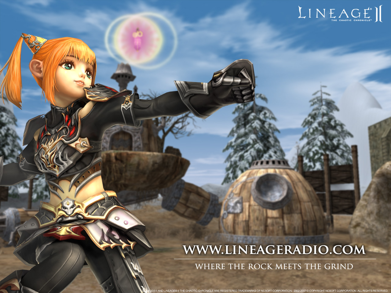[MegaPost] Lineage II  The Chaotic Throne