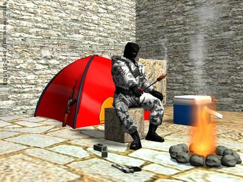 [GreatPost] 17 Tipos De Jugadores En Counter Strike
