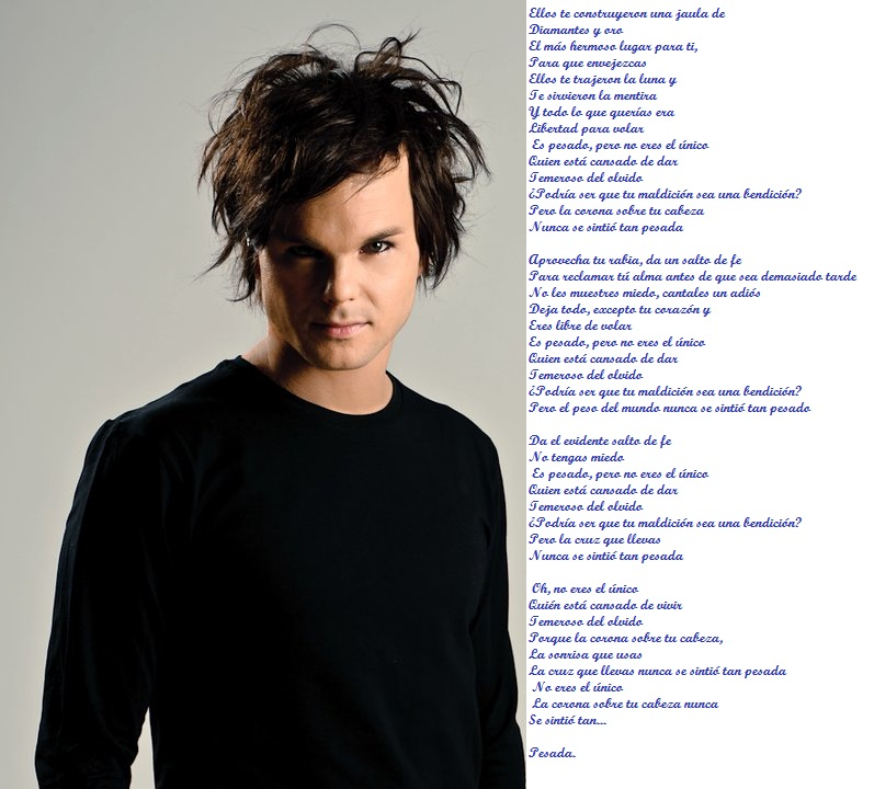 letras canciones the rasmus: