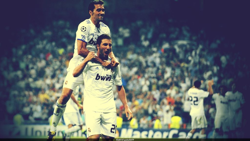 [Megapost] Wallpapers Futboleros