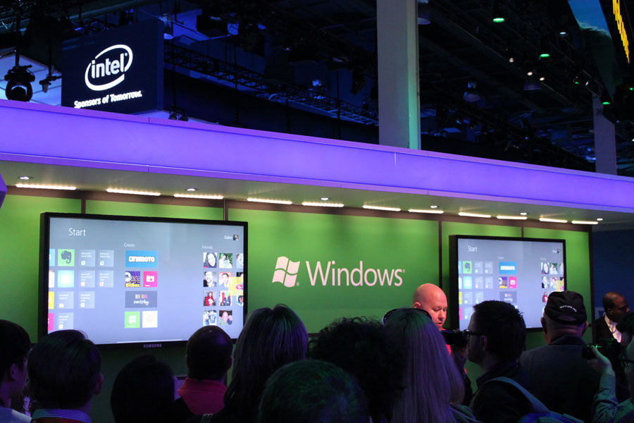 Mira en video como será Windows 8 Beta