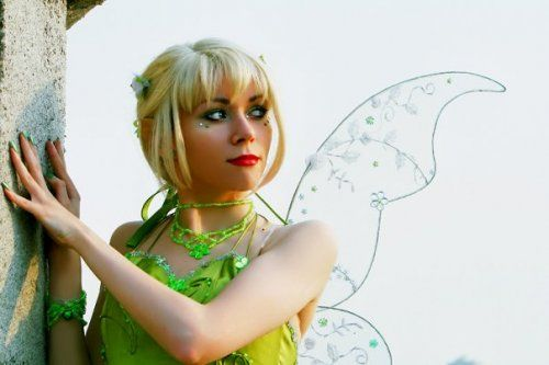 Princesas disney en real (fotos)
